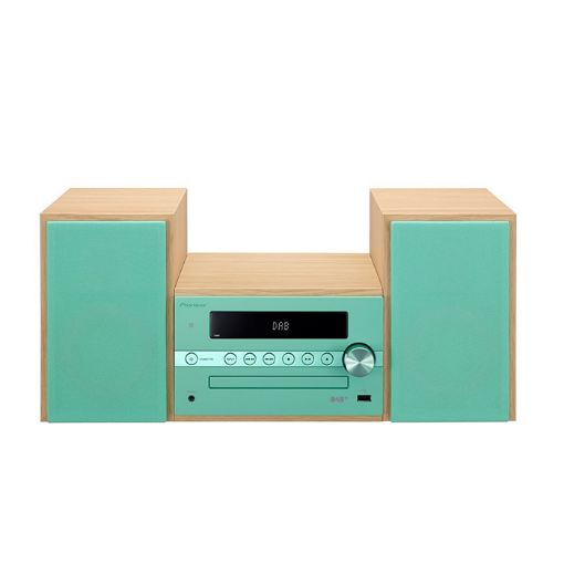 Picture of Pioneer Mini Sound System
