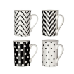 Picture of Straight Sided Mugs Set