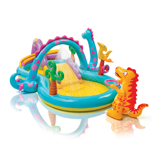 Picture of Dinoland Play Center