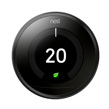 Picture of Nest Learning Thermostat