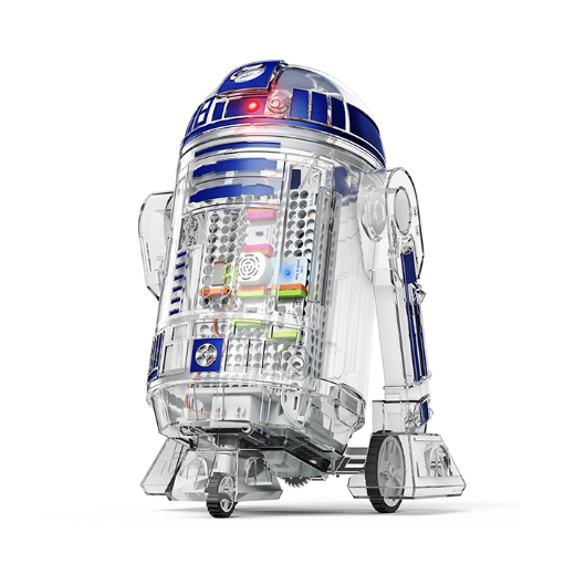 Picture of Droid Inventor Kit