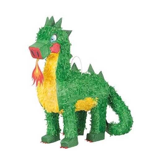 Picture of Dragon Pinata