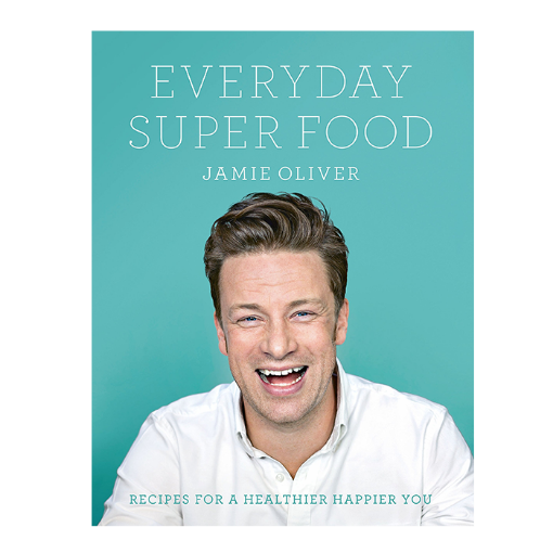 Picture of Everyday Super Food