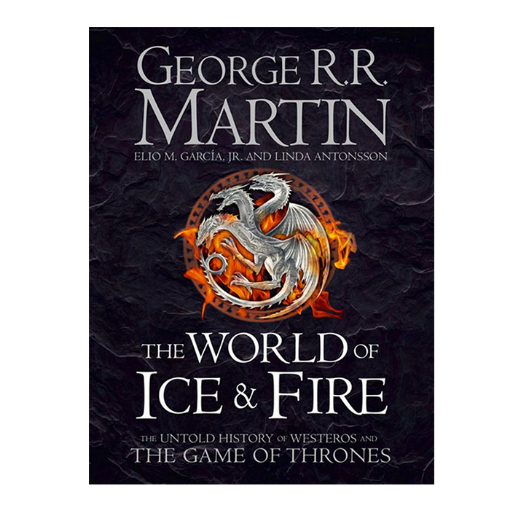 Picture of The World Of Ice & Fire