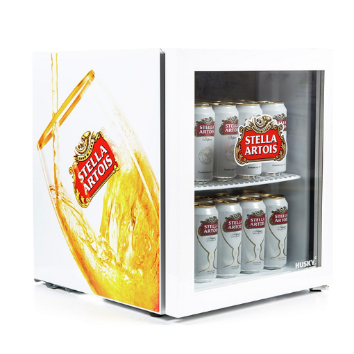 Picture of Stella Artois Mini Fridge