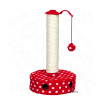 Picture of Cat Scratching Post